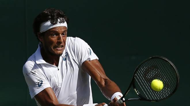 Tennis-Profi lebenslang gesperrt