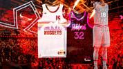Neue NBA-Kollektionen