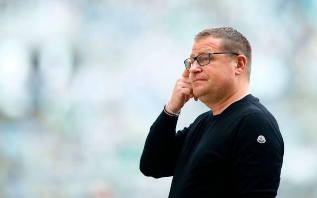 Max Eberl spricht über den Umgang mit dem Fußball während der Coronakrise