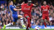 Derzeit rüstet New Balance den FC Liverpool aus