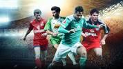 Pizarro, Votava und Co. - die ältesten Bundesliga-Torjäger