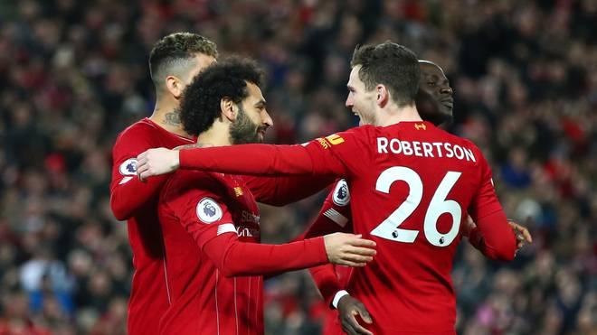 Insbesondere der FC Liverpool hofft darauf, dass die Saison noch zum Abschluss gebracht werden kann