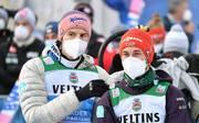 Wintersport / Skispringen