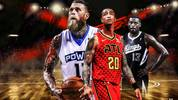 Die Doping- und Drogen-Sünder der NBA