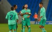 Fussball / La Liga