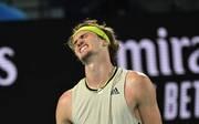 Tennis / Grand Slams