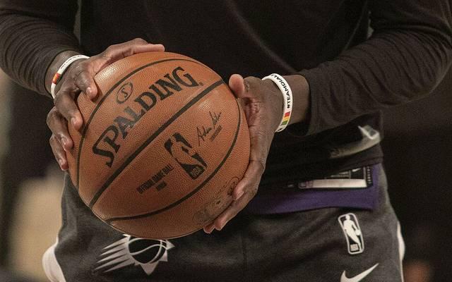 Die NBA steht vor einem Terminproblem