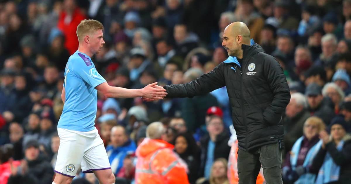 Manchester City: Kevin De Bruyne spricht nach Sieg über Europapokal-Sperre