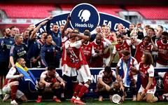 Fussball / FA Cup