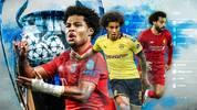 Andere namhafte Teams zittern vor dem Abrutschen in die Europa League. SPORT1 erklärt, welche Entscheidungen in dieser Woche fallen können