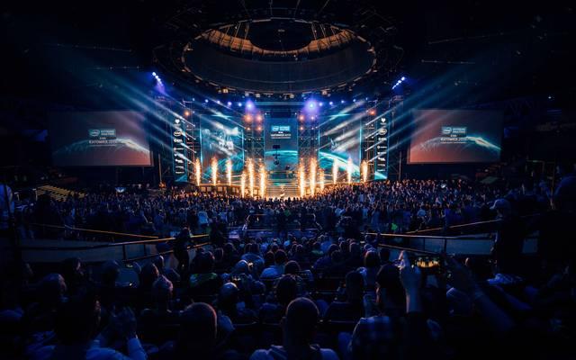 Es ist die Schocknachricht für alle Counter-Strike-Fans: Die Intel Extreme Masters 2020 in Katowice finden in diesem Jahr ohne Publikum statt.