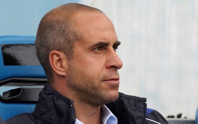 Stefan Beinlich kümmert sich ab sofort um die Nachwuchskicker von Hansa Rostock