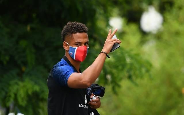 Thilo Kehrer kehrt zurück in den PSG-Kader