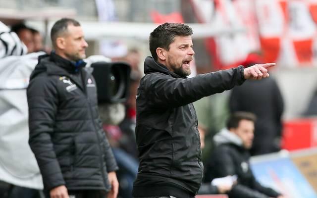 Torsten Ziegner wartet weiter auf die richtige Chance und sagte dem 1. FC Magdeburg ab