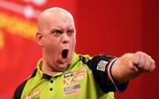 Darts-WM: Auslosung 20.30 Uhr LIVE im Stream
