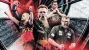 Grand Slam of Darts LIVE auf SPORT1
