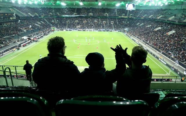 Der DFB will seine Fans kostenlos ins Stadion lassen