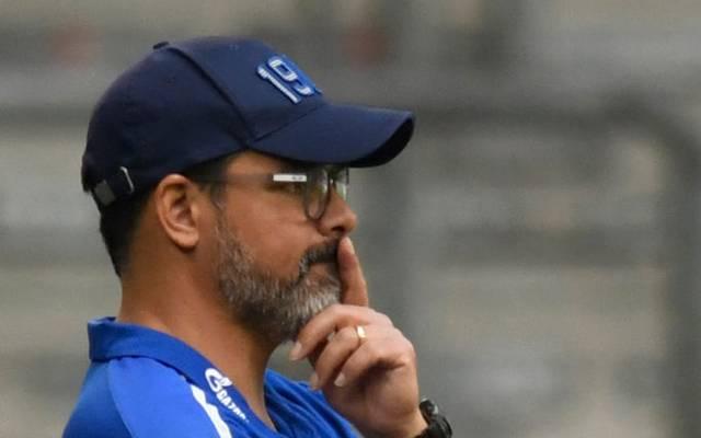 Schalke-Coach David Wagner muss einige Ausfälle beklagen