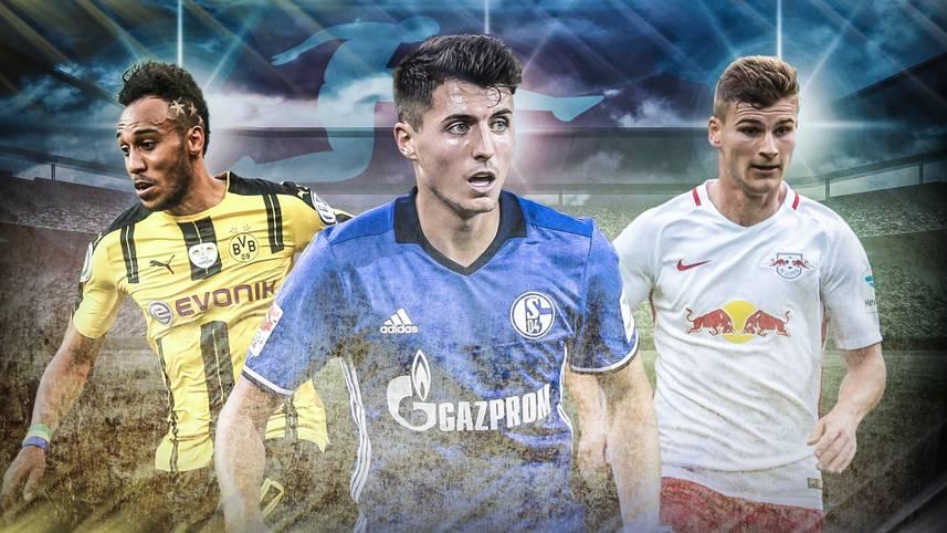 Der Fitbit Leistungsindex berechnet anhand verschiedener Parameter nach jedem Bundesligaspieltag eine Tabelle der jeweils besten Spieler. SPORT1 zeigt die Top 12 des 10. Spieltags