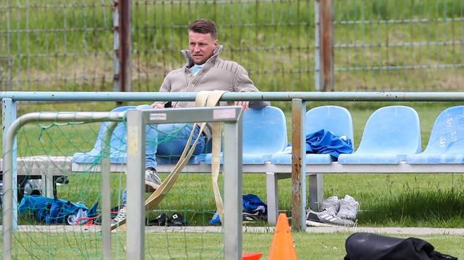 Maik Franz startet mit dem 1. FC Magdeburg wieder in die 3. Liga
