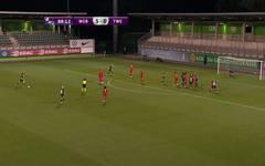 Frauen-Champions-League: VfL Wolfsburg - Twente (6:0) - Tore und Highlights