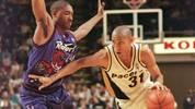 Der Aufstieg der Toronto Raptors zum NBA-Champion