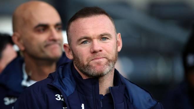 Wayne Rooney ist bereits seit November 2019 Assistent des Cheftrainers Philipp Cocu