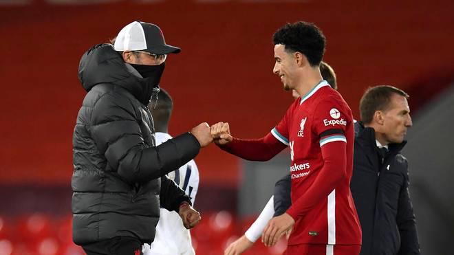 Die Art von Jürgen Klopp (l.) wird auch von Ex-Liverpool-Spieler Emile Heskey sehr gelobt