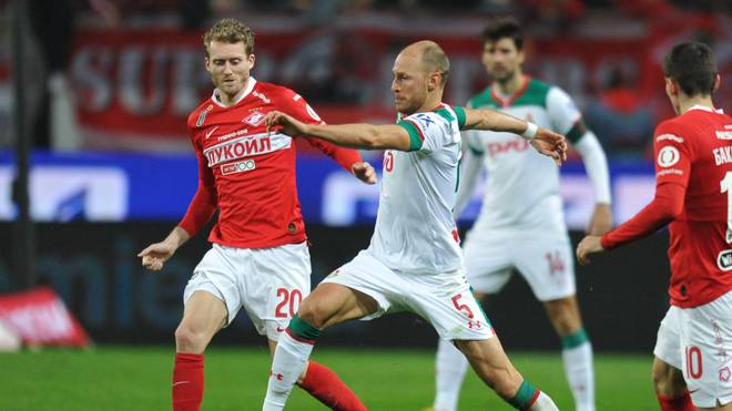 In der Champions League trifft Benedikt Höwedes mit Lokomotive Moskau auf Bayer 04 Leverkusen