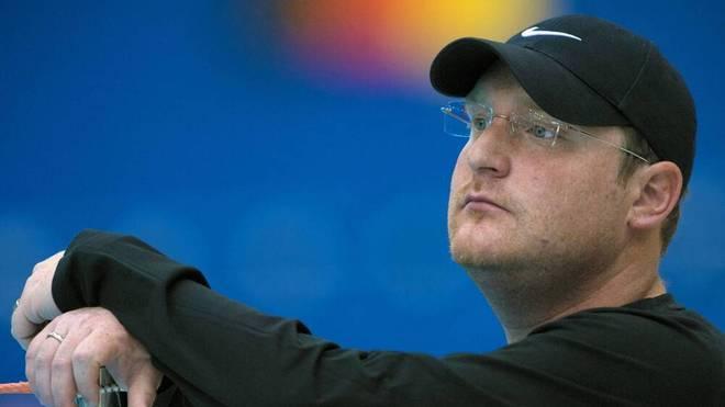 Stefan Lurz ist nicht mehr Bundestrainer Freiwasserschwimmen beim DSV