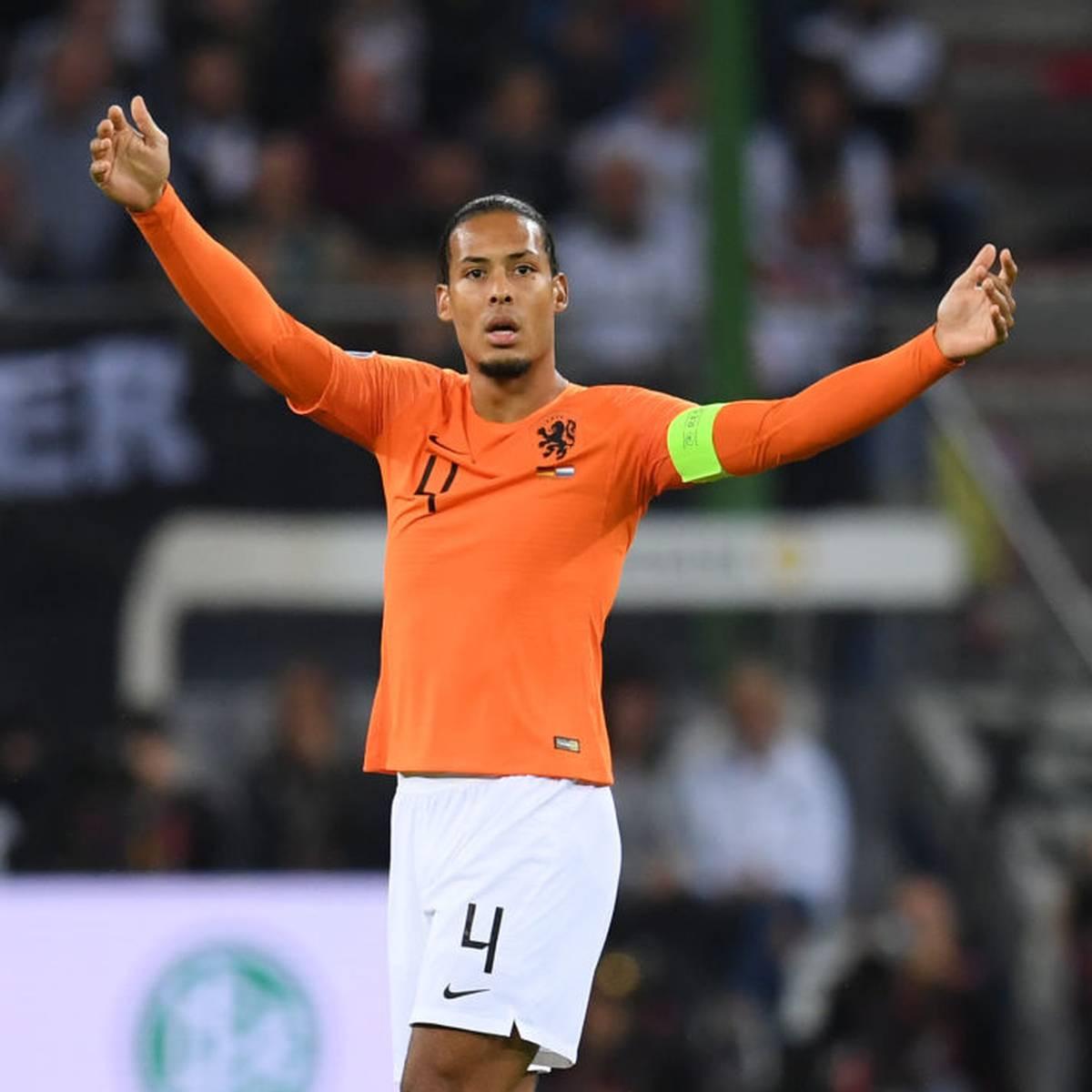 Deutschland Gegen Niederlande Em Qualifikaton Die Stimmen