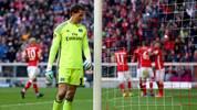 FC Bayern - Hamburger SV (26. Februar 2017)