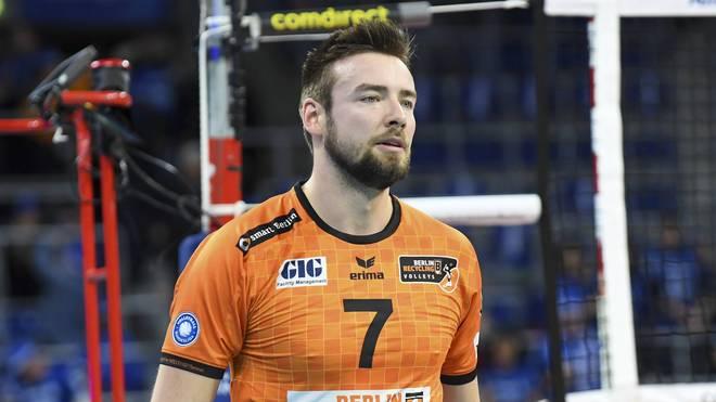 Georg Klein beendet seine Karriere