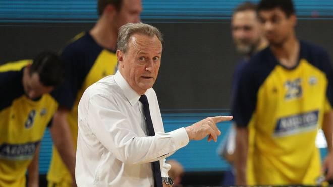 Aito Garcia Reneses bleibt ALBA Berlin offenbar treu