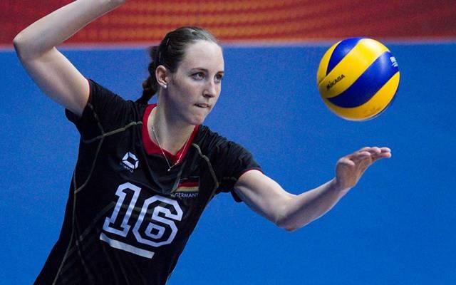 Lena Möllers kehrt ins DVV-Team zurück