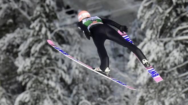 Der Weltcup in Sapporo wird nach Klingenthal verlegt