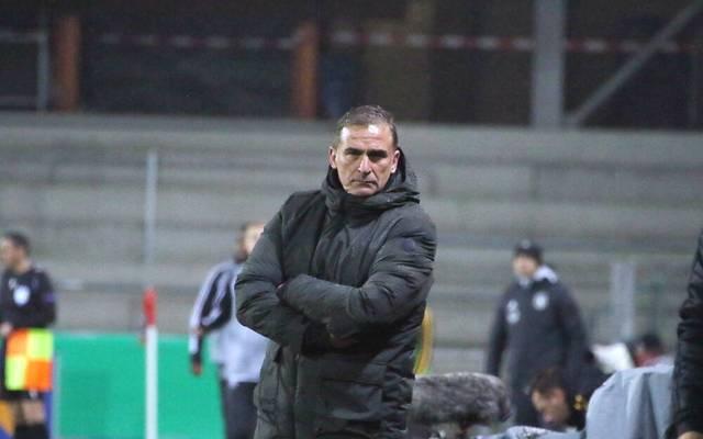 Stefan Kuntz ist Trainer der deutsche U21-Nationalmannschaft