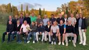 In der Toskana fand ein großes Weltmeistertreffen statt