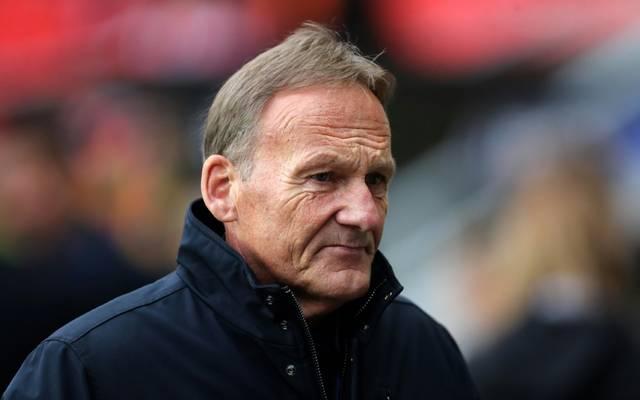 """Watzke: """"Ich werde hier keine Trainerdiskussion führen"""""""
