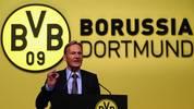 Hans-Joachim Watzke, Aki, BVB, Borussia Dortmund, Geburtstag, 60