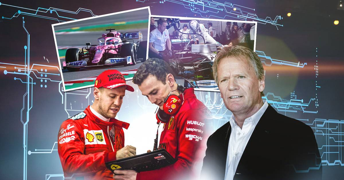 Formel 1: Marc Surer zu den ersten Testfahrten, Mercedes, Ferrari, Red Bull