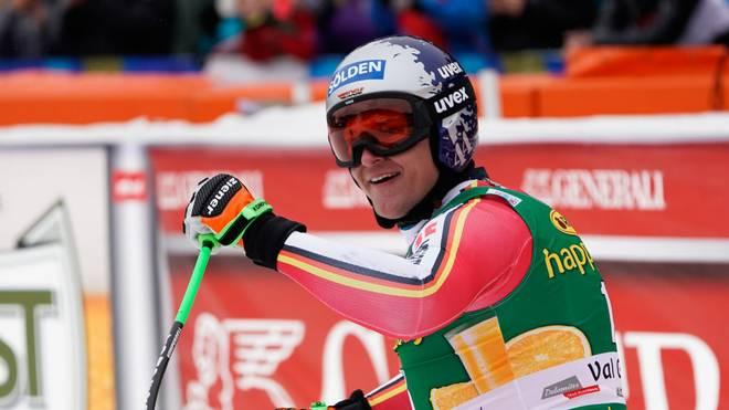 Ski Alpin: Trinkflaschen verboten