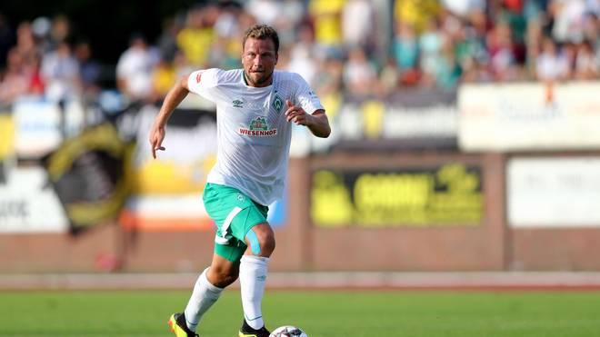 Philipp Bargfrede wird Werder Bremen nicht nur in Düsseldorf fehlen