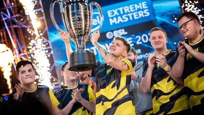 Na'Vi besiegt G2 Esports im Counter-Strike-Finale der IEM 2020 in Katwoice