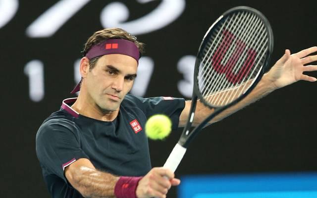 Roger Federer und Rafael Nadal sind mit 20 Grand-Slam-Titeln die Spitzenreiter