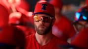 MLB-Saisonstart: Das Gehaltsranking mit Trout, Harper und Co.