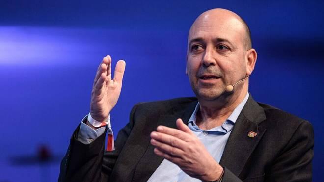 Fernando Carro warnt vor der Umverteilung der TV-Gelder