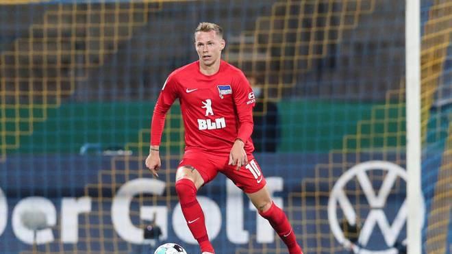 Ondrej Duda hofft beim 1. FC Köln auf eine neue Chance