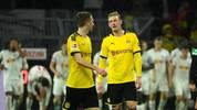 Borussia Dortmund startet in die Rückrunde