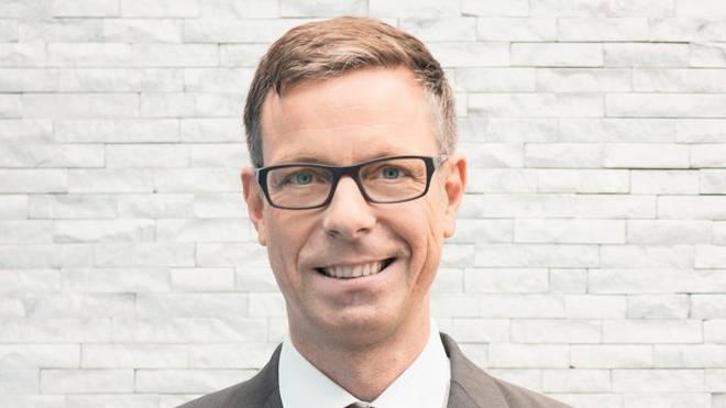 Gerrit Reichel vom Automobil-Club Verkehr (ACV)